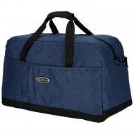 Velká sportovní taška modrá Unisex