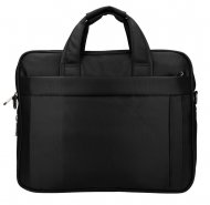 Pánská taška pro notebook 15,6 palce černá