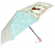 Sweet & Candy Automatický dámský deštník s potiskem v5