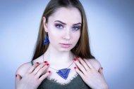 Amanda (set modrý)