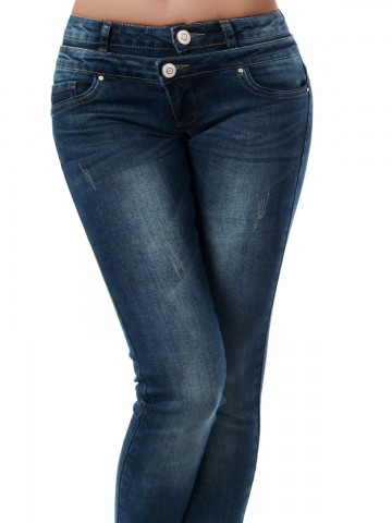 Pantaloni damă 9457 - M