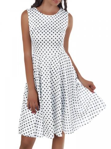 Šaty 8760-16 - XL