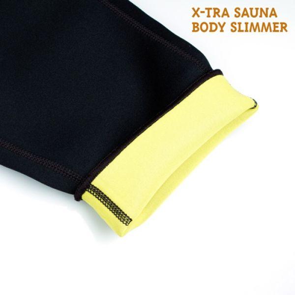 Costum de sport X-Tra sauna body slimmer