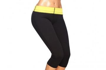Pantaloni slabire intensa, mărimea XS