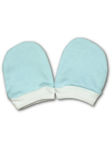Rukavičky pre novorodenca