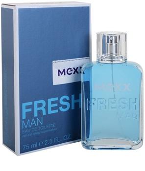 Mexx Fresh Man New Look - toaletní voda pro muže, 30 ml