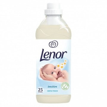 Lenor Sensitive Gentle Touch aviváž, 750ml