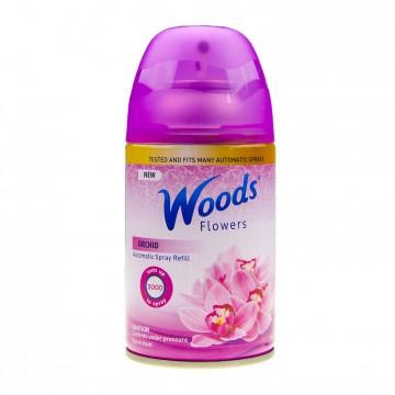 Woods Flowers, Náplň do osvěžovače vzduchu Air Wick - Orchidej