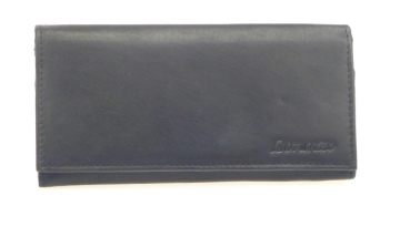 Dámska peňaženka Loranzo čierna [901]