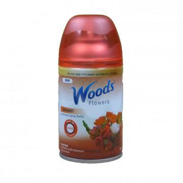 Woods Flowers, Náplň do osvěžovače vzduchu Air Wick - Květiny