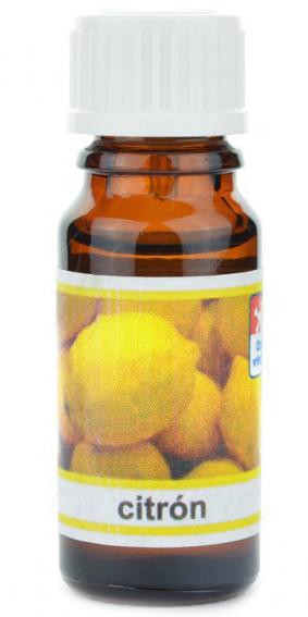 Esență pentru aromaterapie 10 ml - Lămâie