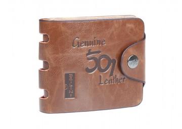 Retro peněženka Bailini [915]