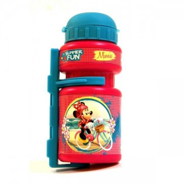 Cyklo láhev na pití Minnie Mouse