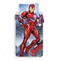 Povlečení Iron Man 140/200, 70/90