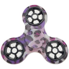 Fidget spinner - barevný [9045]