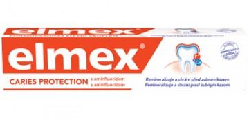 elmex® ANTI-CARIES Duopack fogkrém
