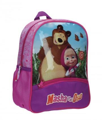 Junior batoh Máša a Medvěd 33 cm