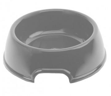 Malá miska pro pejska - šedá