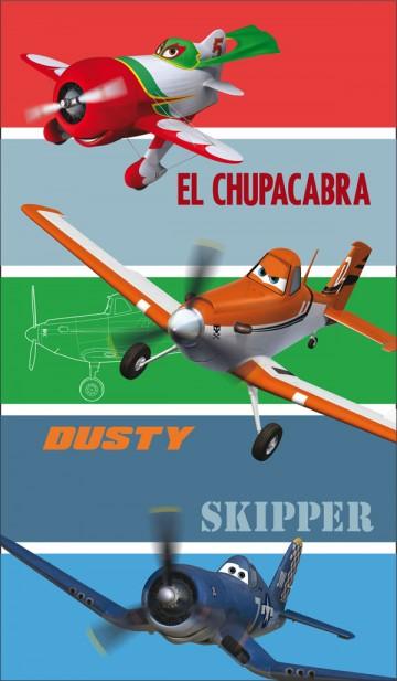 Osuška Planes Skipper 70/120