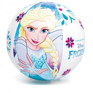 Nafukovací plážový míč - Frozen, 51cm
