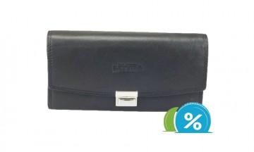 Dámská peněženka Roberto - černá [906]