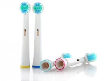 Zubní kartáčky na ORAL-B univerzální