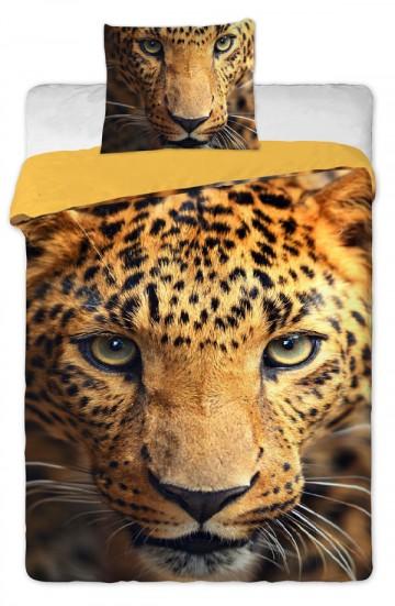 Povlečení Leopard 2015 140/200
