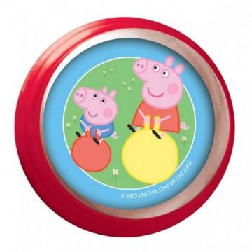 Zvonek na kolo Peppa Pig s membránou