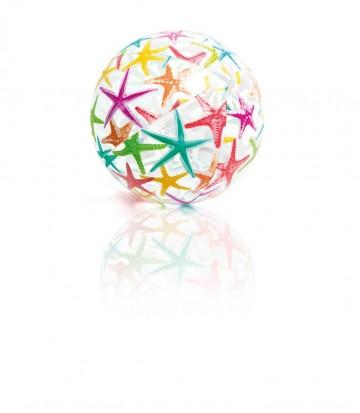 Nafukovací míč - mořský svět, 51cm