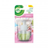 Air Wick folyékony utántöltő elektromos légfrissítőbe - Magnolia és cseresznyevirág