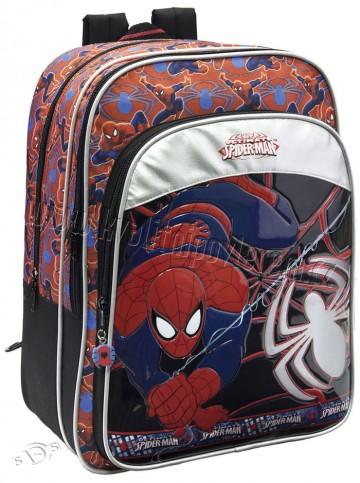 Velký batoh Spiderman Ultimate 42 cm