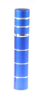 Női paprika spray parfüm kivitel - kék