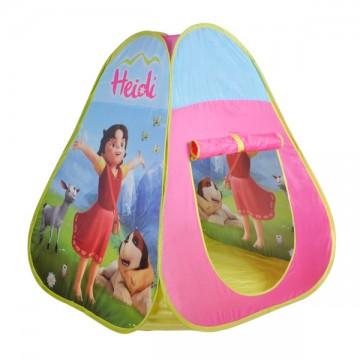 Dětský stan Heidi Pop Up - dárkové balení