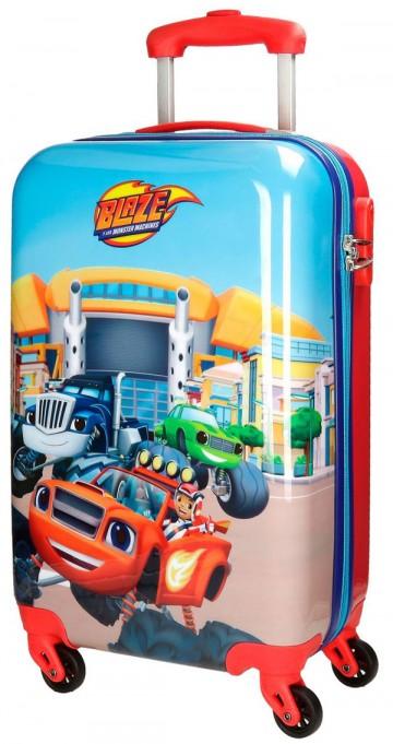 Cestovní kufr ABS Blaze City 55 cm
