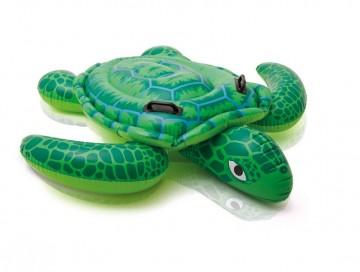 Nafukovací želva pro děti, 150x127cm