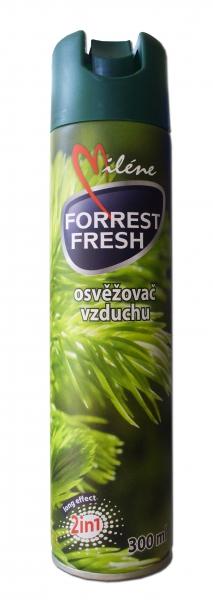 MILÉNE osvěžovač vzduchu - les, 300ml