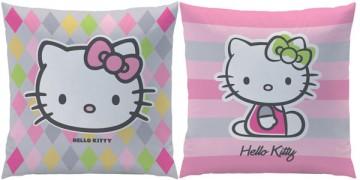 Polštářek Hello Kitty Mady 40/40