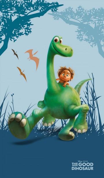 Osuška Hodný Dinosaurus 70/120