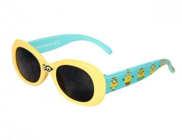 Sluneční brýle s pouzdrem Mimoni Pláž