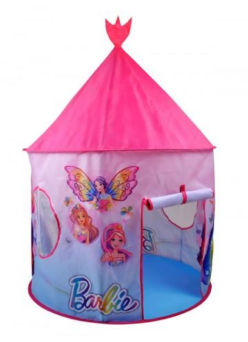 Dětský stan Barbie - dárkové balení