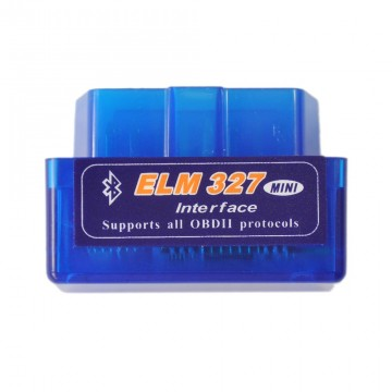 ELM327 bluetooth diagnostika do auta OBD2
