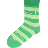 Ponožky - Fotbal 2 - velikost 47-50