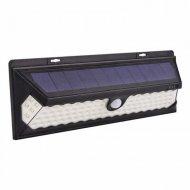 Solarní LED světlo s detekcí pohybu LF-1630 - 90 LED