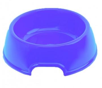 Malá miska pro pejska - modrá