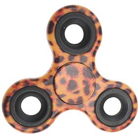 Fidget spinner - leopard [9044]