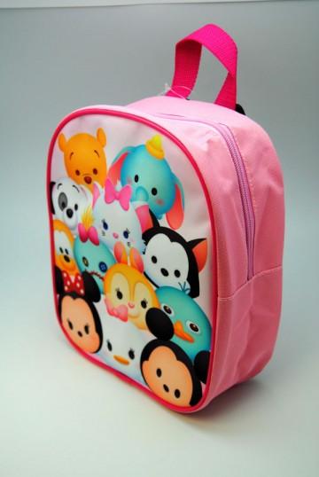 Dětský batůžek Tsum Tsum 24 cm