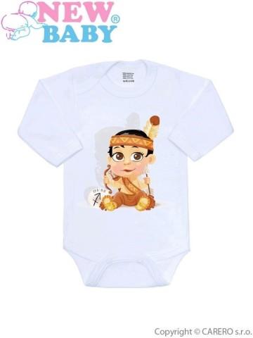 Body s potlačou New Baby Horoskop STRELEC