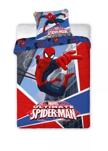 Povlečení Spiderman Ultimate 140/200, 70/90