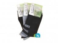 Pánské klasické bambusové ponožky ROTA B104 - 5 párů, velikost 43-46
