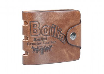 Retro peněženka Bailini [917]